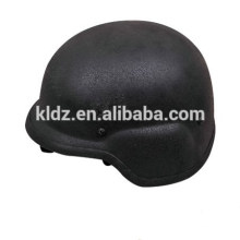 Kelin Pure Color Aramid UD M88 Bulletproof Helmet for protection