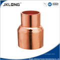 EN1254-1 Kupferrohrverschraubung, Reduzierkupplung CxC, UPC, NSF zertifiziert
