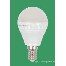 5W светодиодная лампа с Ce