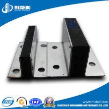 Mélange flexible en métal perforé en céramique Joint Joint Sealant