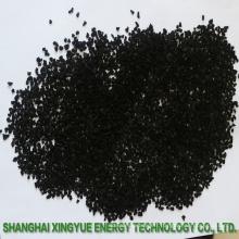 Carbone à base de bois décolorant à base de poudre pour le sucre
