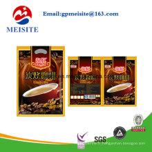 Sac d'emballage alimentaire pour noix et café et poudre et fruits secs