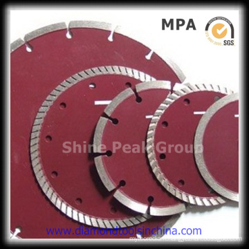 Tile Diamond Saw Blade for Tile Granite Marble Concrete