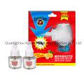 45ml eliminan repelente de mosquitos líquido y vaporizador