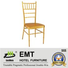 Silla de banquete de acero profesional (EMT-809-1ST)