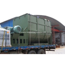 Stainless Steel High Quality Ribbon Mixer