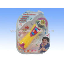 children electronic microphone toy