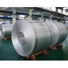 Bobines d'aluminium et feuilles en tôle à carreaux / aluminium pour le procédé d'anodisation