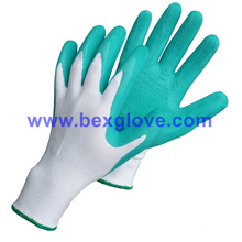 Latex Coated Garden Glove