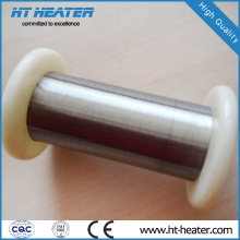 Hongtai Indusrial Heating High Temperature Annealed Nichrome Resistance Alloy Wire