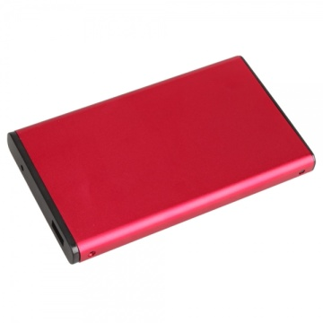 2,5 USB2.0 Laptop SATA Exterior HDD Case