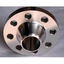 BS 1560/3293/4504 A305 Carbon Steel Welding Neck RF Flange