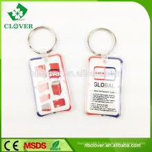 Cadeau de promotion de vente 1 lampe de poche led à LED