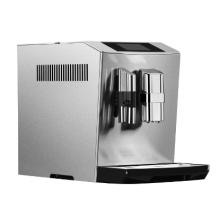 автоматическая кофемашина с одним касанием латте с кофемолкой