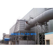 industries air dust collector