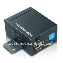 Repetidor de HDMI (30m 1080p, 2.25G1.3b) Hembra de HDMI a la hembra de HDMI