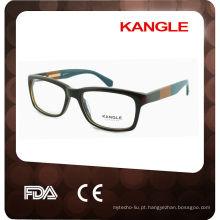novo quadro de óculos elegante