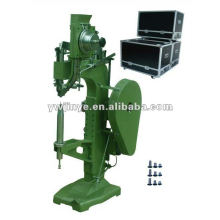Small Riveting Machine( larger diameters and depths)