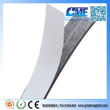 Hochwertiger 1m selbstklebender flexibler Magnetstreifen