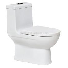CB-9027 Nouveau produit sur le marché de la Chine chauffée siège de toilette en céramique wc toilette siège de toilette gonflable