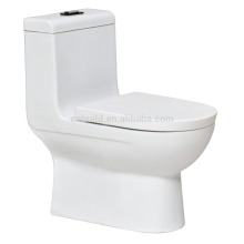 CB-9027 New product on China market heated toilet seat ceramic wc toilet inflatable toilet seat