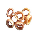 chicken wrap cod fish ring Petideal dog snacks for dog