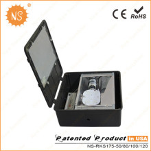 Thermal Management 80W Outdoor LED Retrofit Light