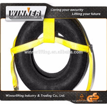 2T 3T adjustable tire holder dolly strap for tyres