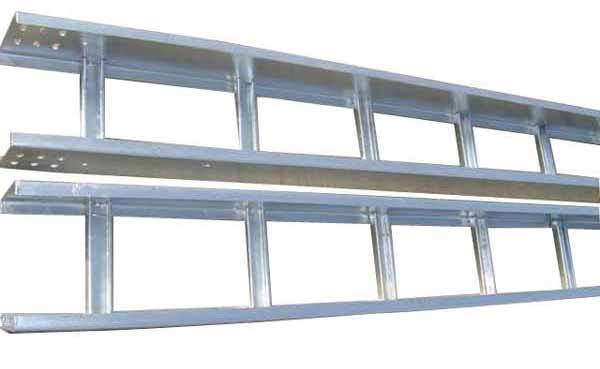 Cable trays & Baskets