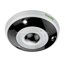 12MP ИК-камера FisheyeTCTC-NC1261