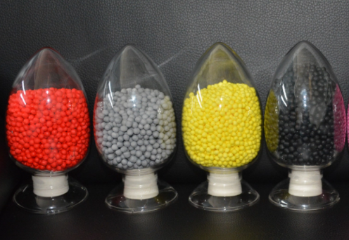 Aliphatic polyether-based thermoplastic polyurethanes