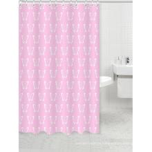 2016 nouveaux rouleaux de conception pour douche avec papillon rose