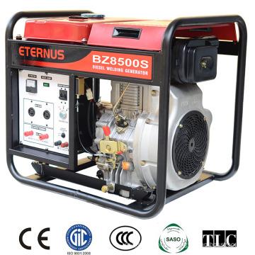 Generador de energía 10kw para el banco (BZ10000S)