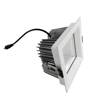 12w IP65 wasserdichtes LED-Downlight