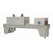 Emballeur de rétrécissement semi-automatique LYBS-6545B
