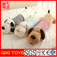 Latest design top quality plush dog pillow