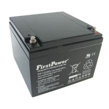 Batería de acumulador de plomo sellada 12V24AH