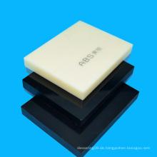 Electronic Appliance Feld ABS-Blatt für Instrumententafel