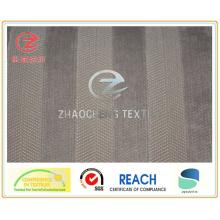 Interval Herringbone Twill Corduroy Fabric for Sofa (ZCCF065)