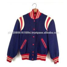 Hot selling item custom design varsity jacket