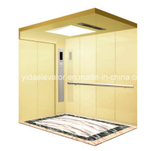 Painted Bed Elevator (Lift) for Hospital with Low Price From Elevator Manufacturer