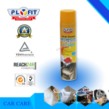 Multi Purpose Car Window and Seat Dust Foamy Cleaner