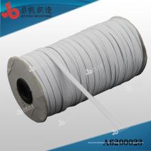 L'usine adapte la caractéristique élevée de ténacité Multipurpose l'élasticité tressée qui respecte l'environnement de haute qualité