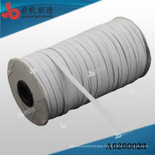 Factory Customizes High Tenacity Feature Multipurpose Eco-friendly High Quality braided elastic