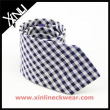 Populäre Mens-Geschenk-kundenspezifische Silk Import-Bindung