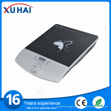 High Quality Induction Cooking Utensils Induction Cooker