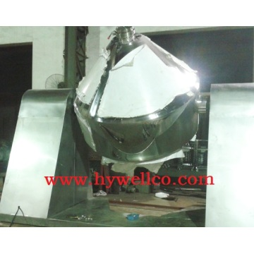 Double Cone Rotary Drying Machine