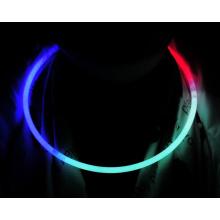 Glow Necklace in Bulk 22 Inch Glow Necklace Glowing in The Dark