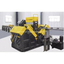 Máquina de perfuração de ângulo CNC