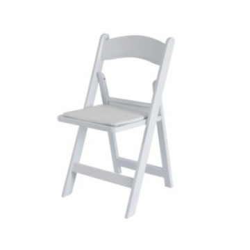 Resin Folding Chair for Heavy People